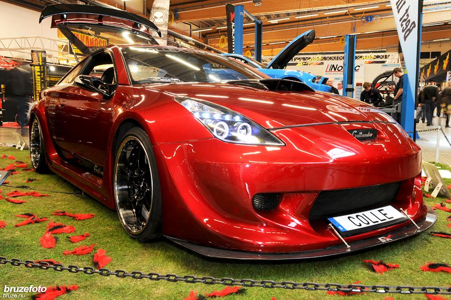 Performance Car Show